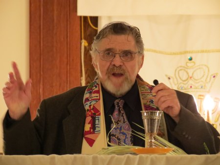 Rabbi Fred Pomeranz